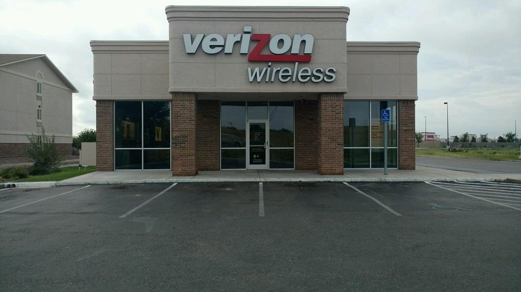 Verizon Store Kansas City Ks