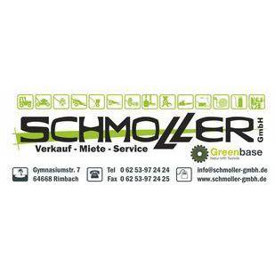 Bild zu Schmoller GmbH in Rimbach im Odenwald