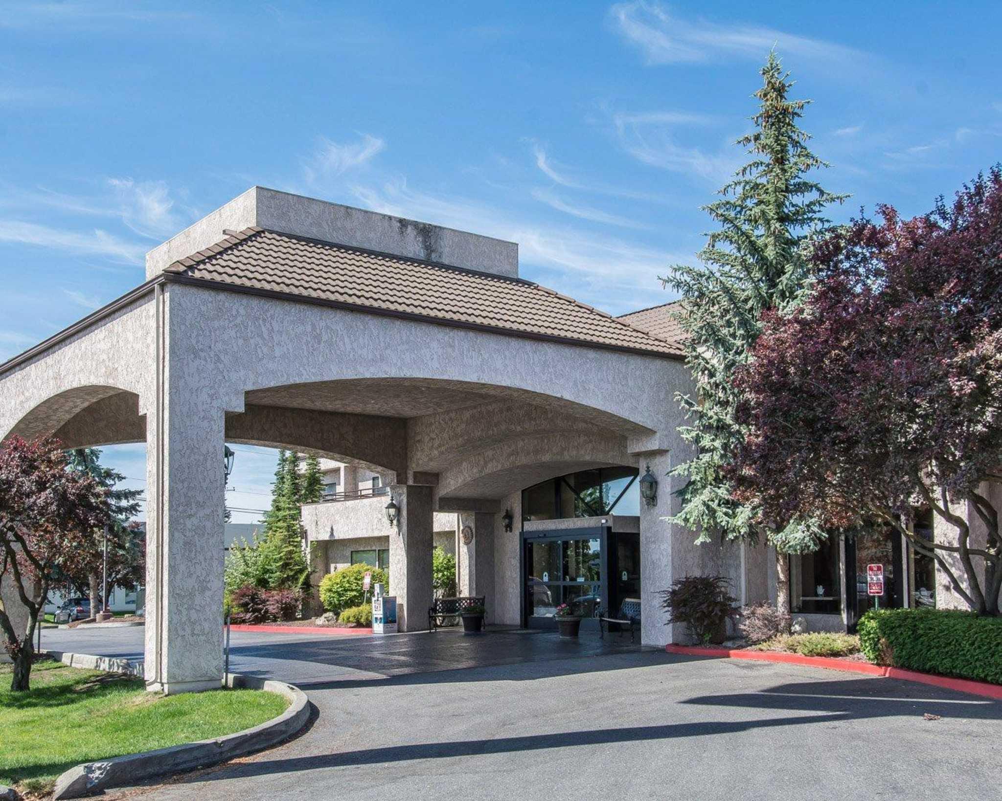 Hotels Near Spokane Valley Wa