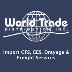 World Trade Distribution, Inc.