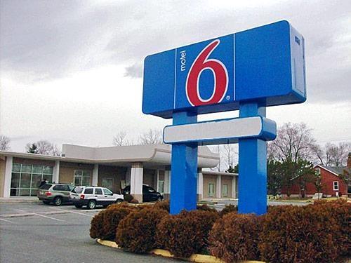 Motel 6 Winchester VA image 8