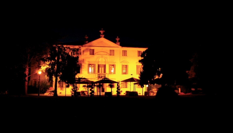 Ristorante Antica Villa Razzolini Loredan