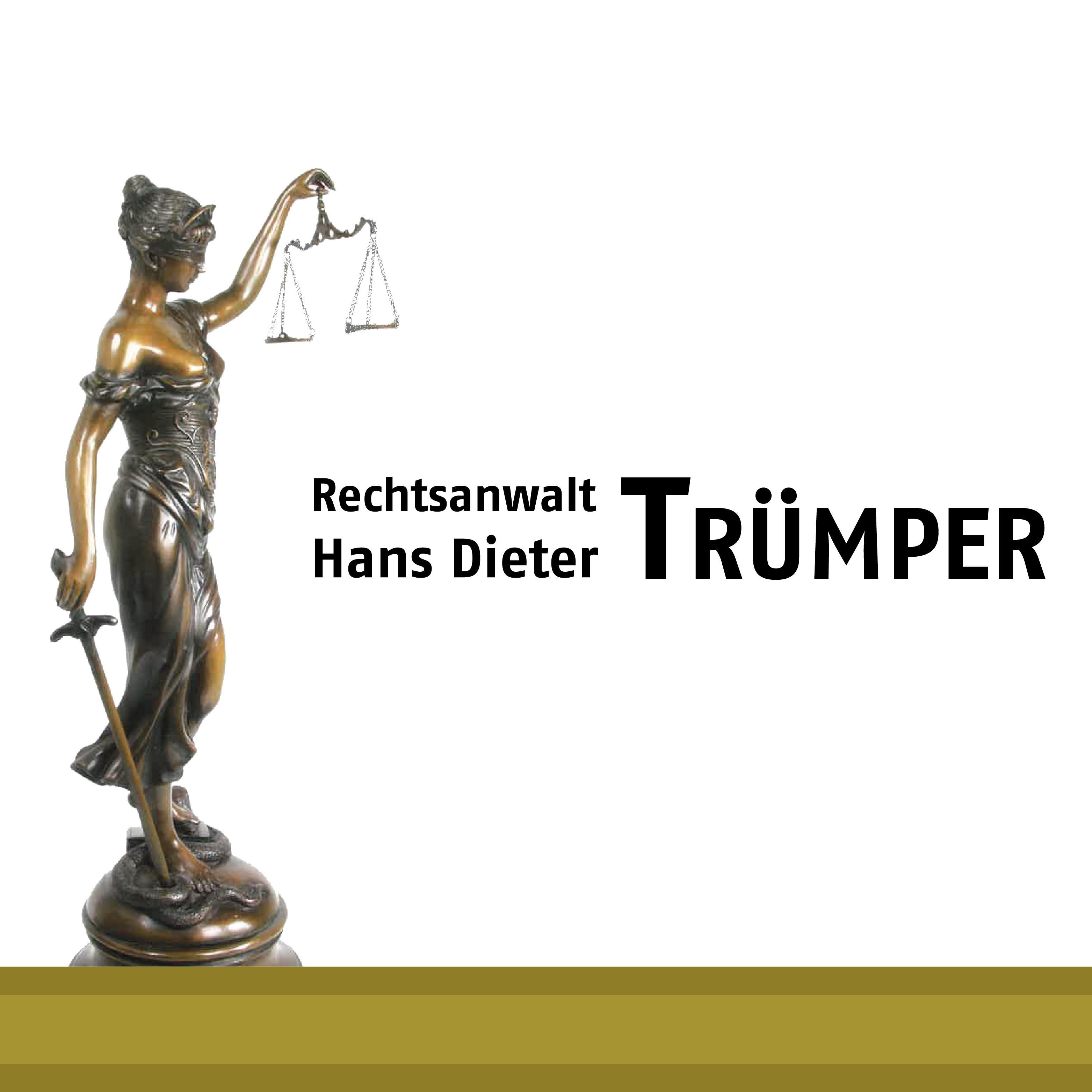 Bild zu Rechtsanwalt Hans Dieter Trümper in Wetzlar