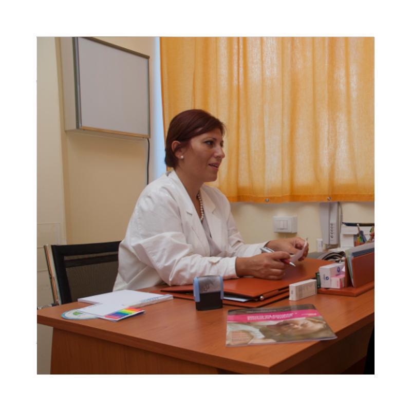 Stefania D.ssa Barrera