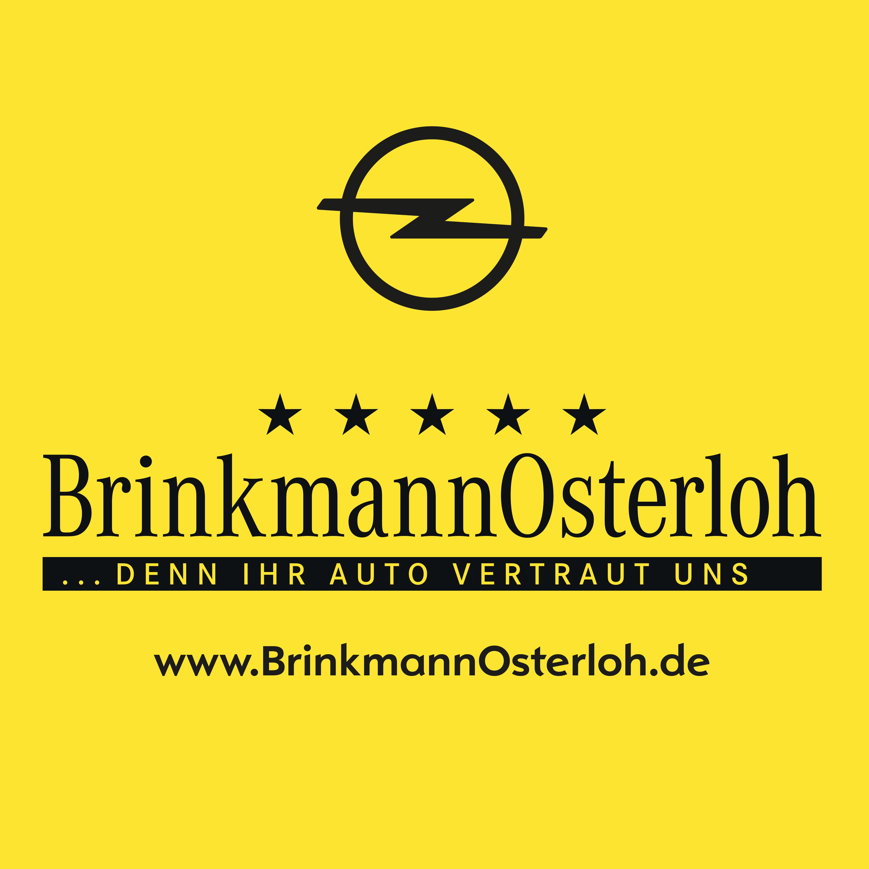 Logo Brinkmann Opel