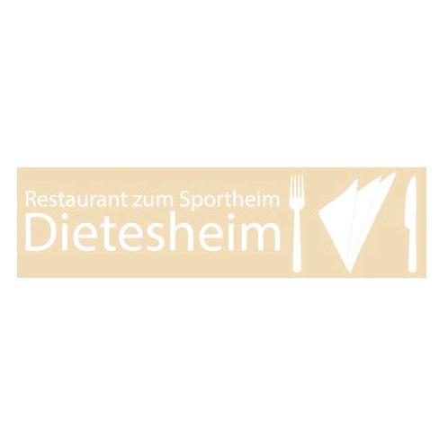 Sportheim Dietesheim