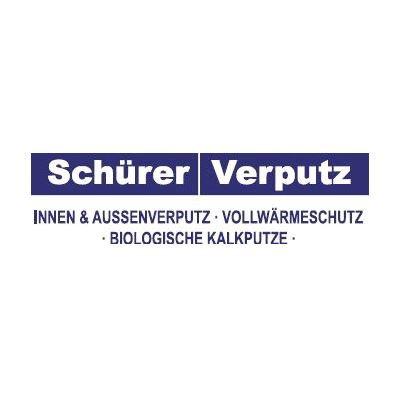 Eike Schürer Verputz- u. Bautechnik