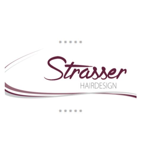 Logo von Strasser Hairdesign