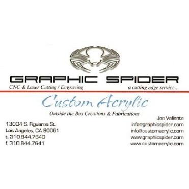 Graphicspider