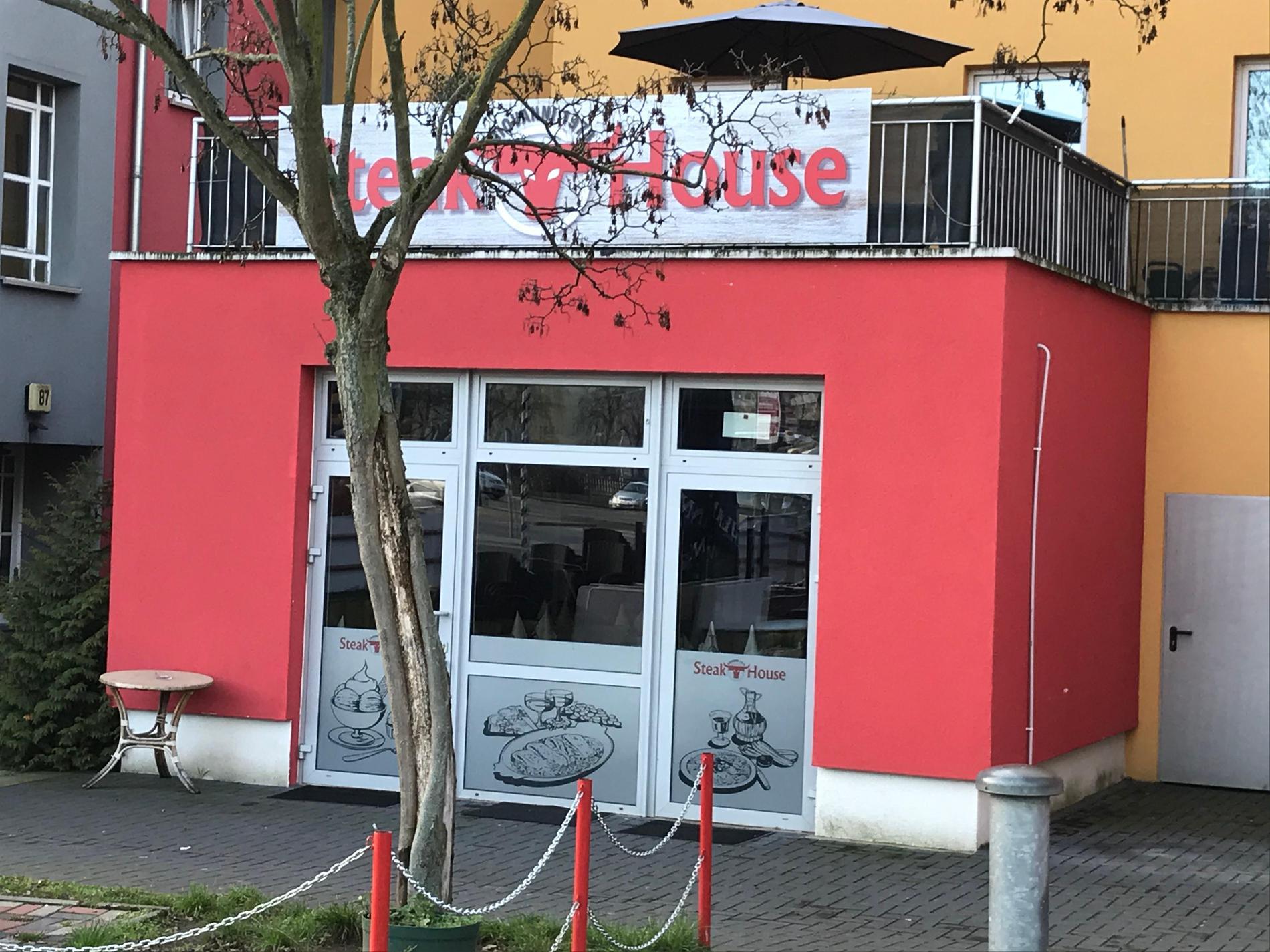 Kundenbild klein 3 Steak House Giovanni 1978 GmbH - Abhol- und Lieferservice von 11-20 Uhr