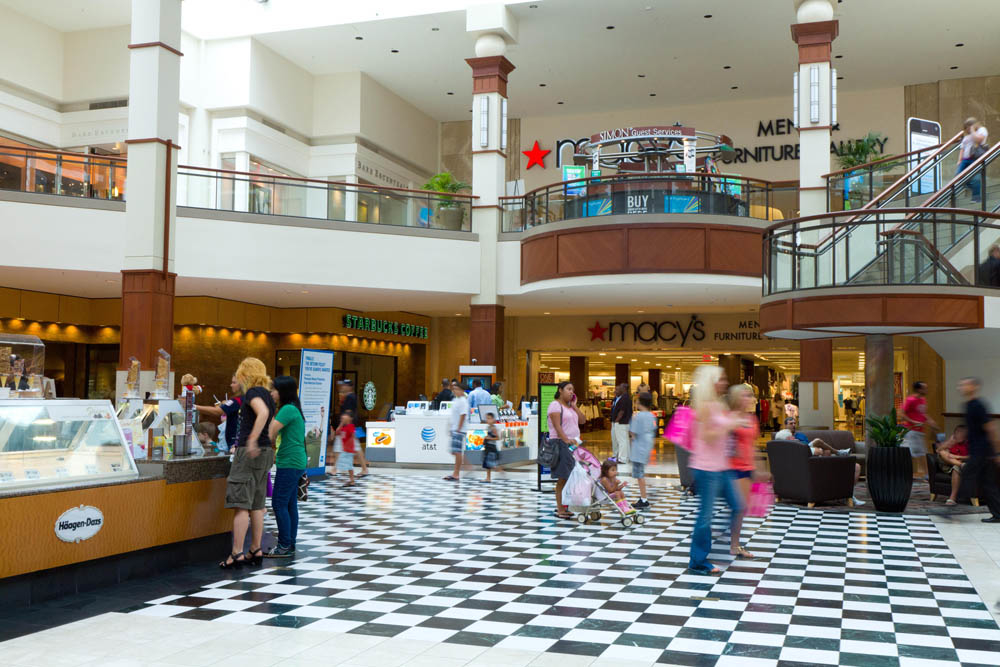 Town Center At Cobb In Kennesaw Ga 30144