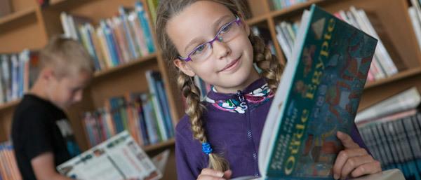 Stichting Surplus Openbaar Basisonderwijs
