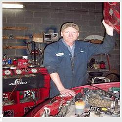 Auto Repair Shop in VA Wytheville 24382 Collins Auto Repair 625 South 4th St  (276)228-8511