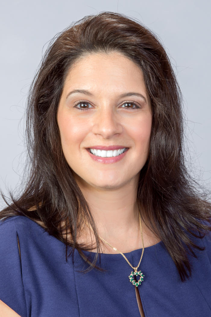 Renee Pellegrino