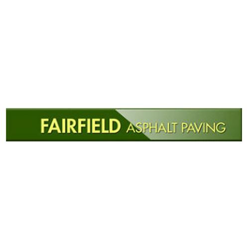 Fairfield Asphalt Paving