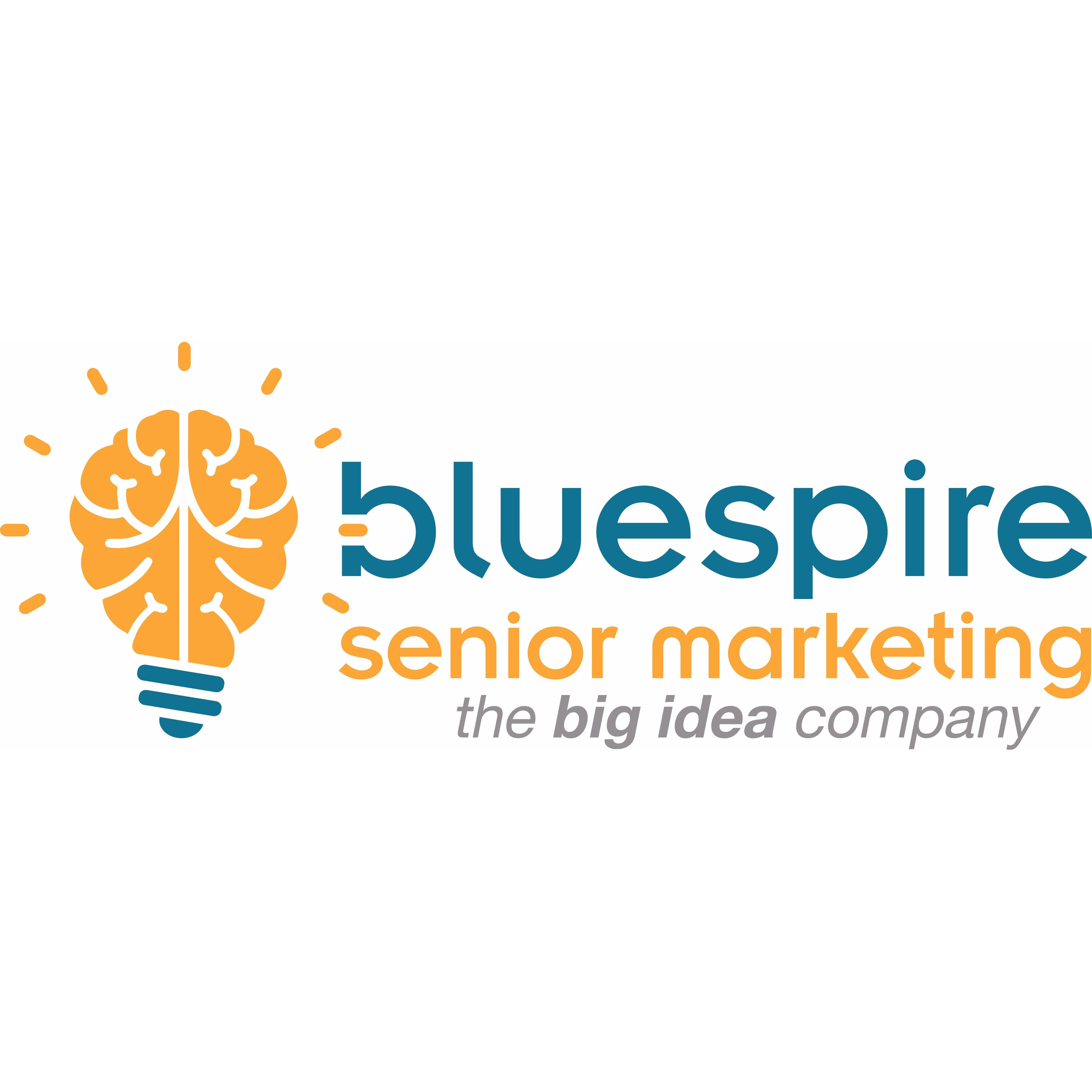 Bluespire Senior Marketing