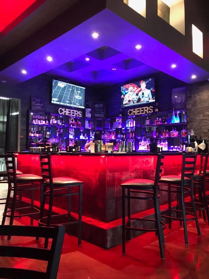 voice karaoke bar lounge cypress texas tx. Black Bedroom Furniture Sets. Home Design Ideas
