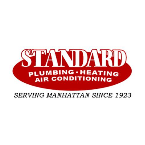 Standard Plumbing, Heating & Air Conditioning - Manhattan, KS - Heating & Air Conditioning