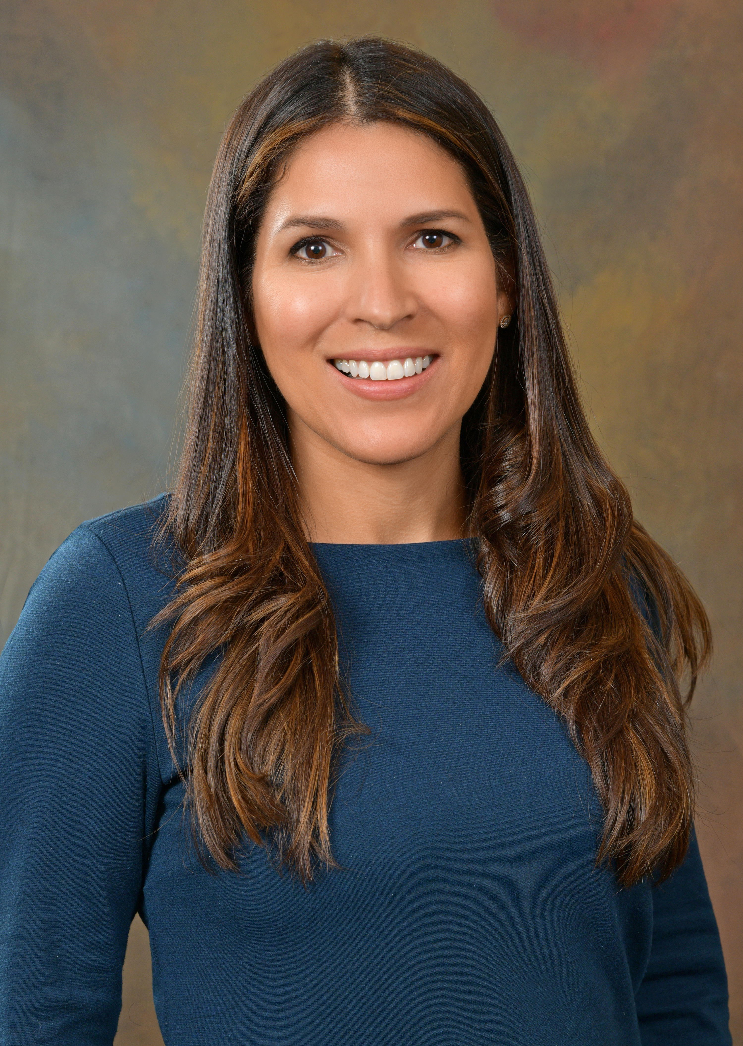 Melissa Leyva MD
