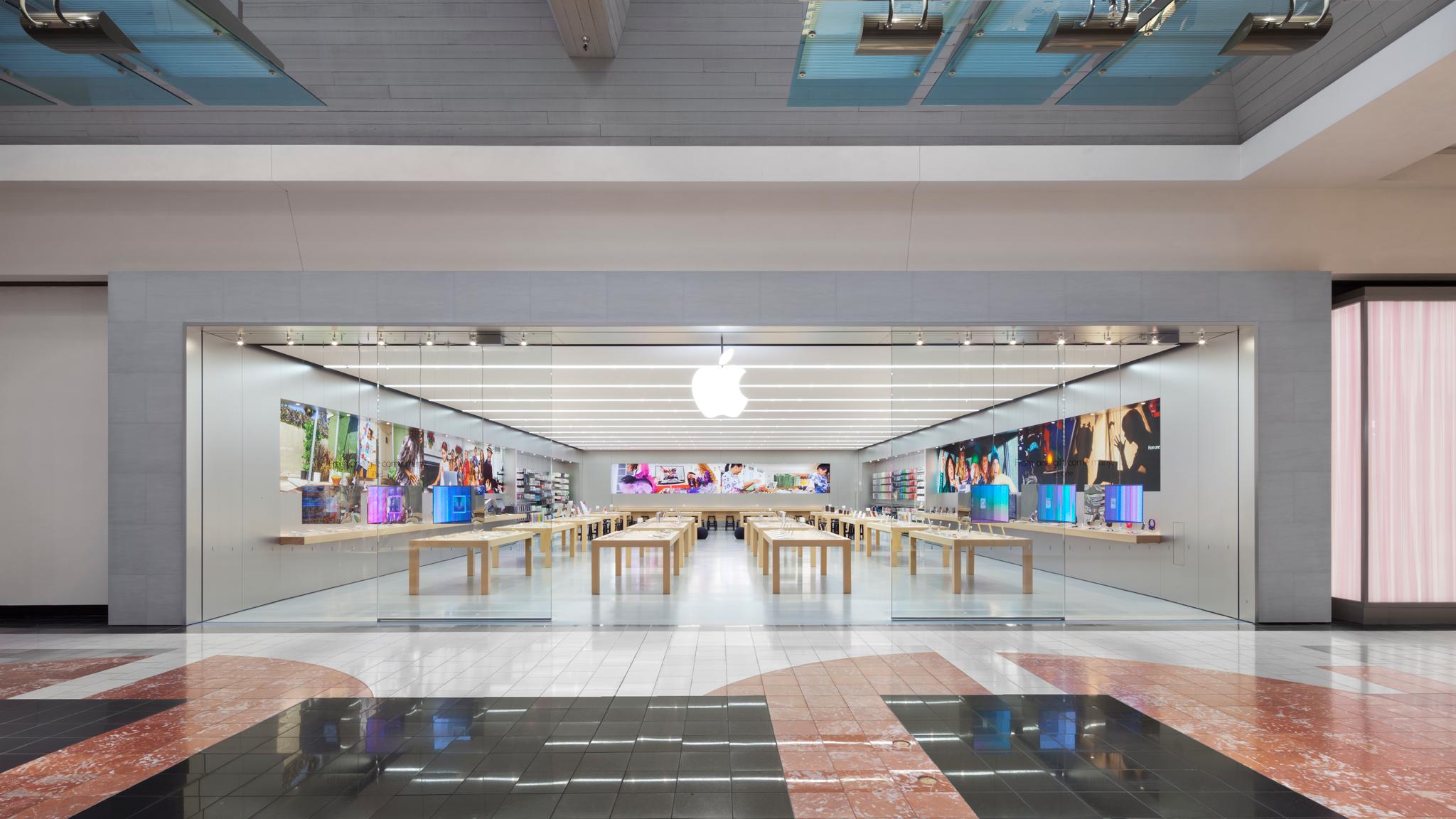 Apple Washington Square