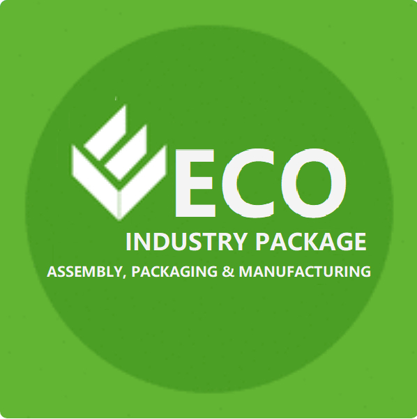 Eco Industry Package Inc. in Mississauga