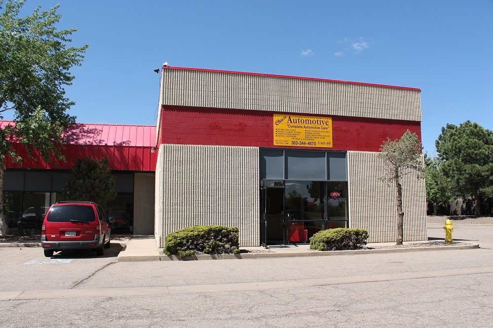 Chase Automotive Repair image 1
