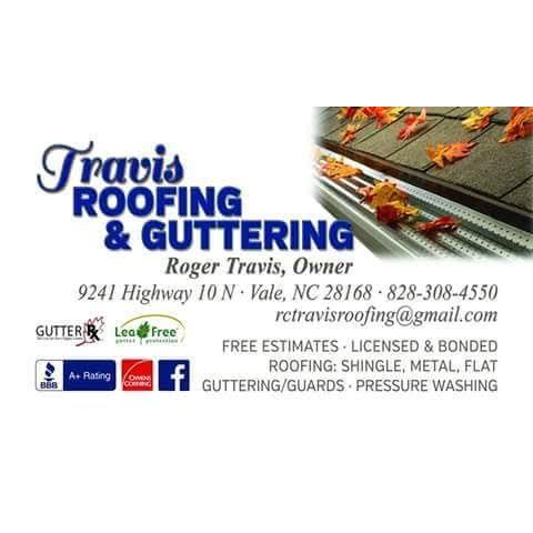 Travis Roofing & Guttering