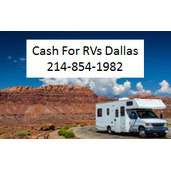 Cash For RVs Dallas