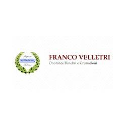 Impresa Funebre Franco Velletri Santo Spirito