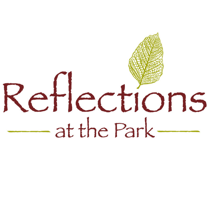 Reflections at the Park