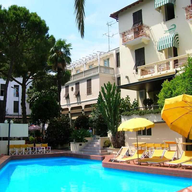 Hotel Residence Coccodrillo - Varazze