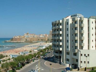 Hotel Termoli Sul Mare Mezza Pensione
