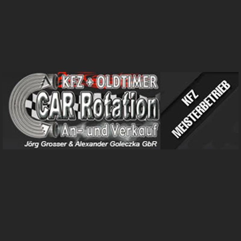Car Rotation GbR Inh. Jörg Grosser u. Alexander Goleczka