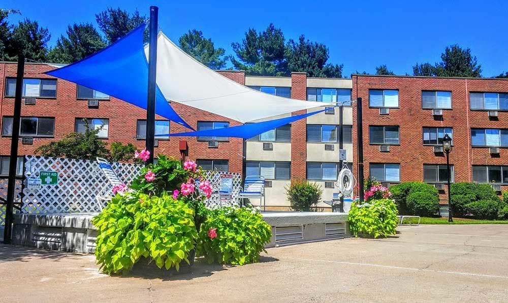Westgate Apartments West Hartford CT in West Hartford, CT