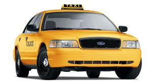 Abc Taxi & Package Delivery