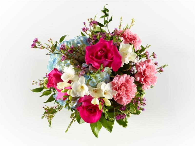 Brant Florist in Burlington: Floral Designers on staff everyday.