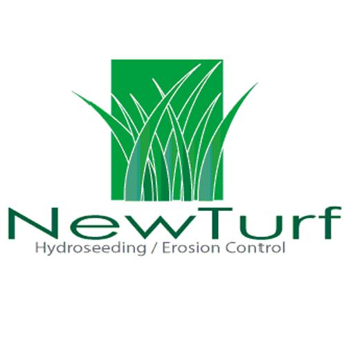New Turf Hydroseeding & Erosion Control