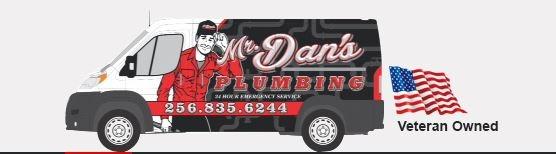 Mr Dan's Plumbing