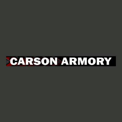 Carson Armory