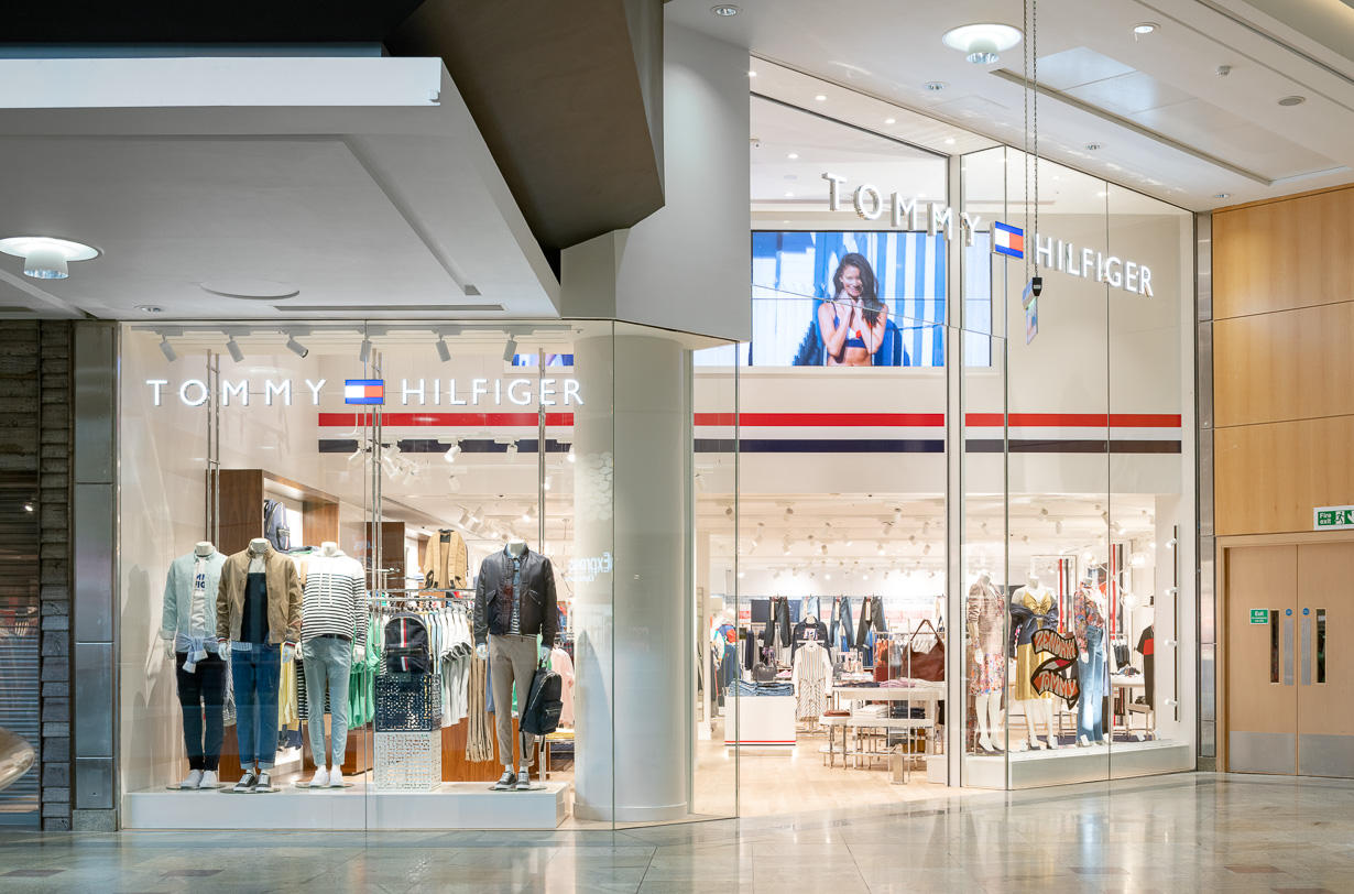 Tommy Hilfiger - Southampton, Hampshire SO15 1QF -  | ShowMeLocal.com