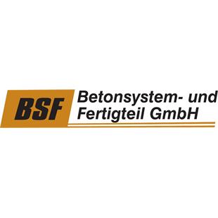 Bild zu BSF Betonsystem- und Fertigteil GmbH in Mülsen