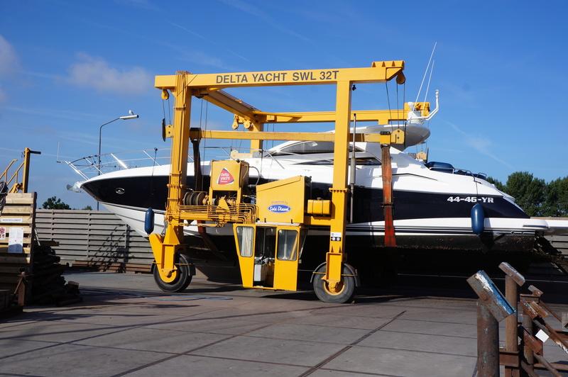 Jachtwerf Delta Yacht