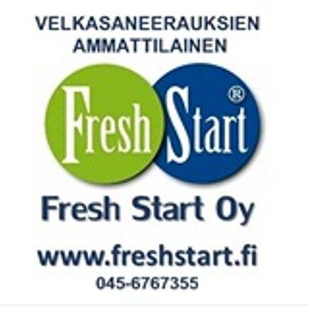 Yrityssaneeraus ja Velkajärjestely Fresh Start Oy
