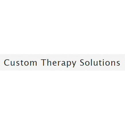 Custom Therapy Solutions