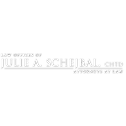 Law Offices Of Julie A Schejbal, CHTD