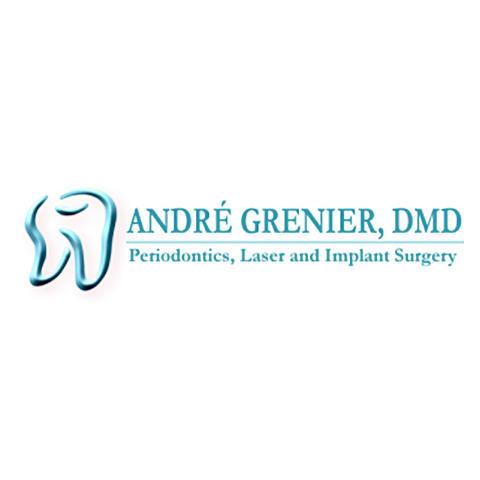 Dr. Andre G. Grenier, DMD