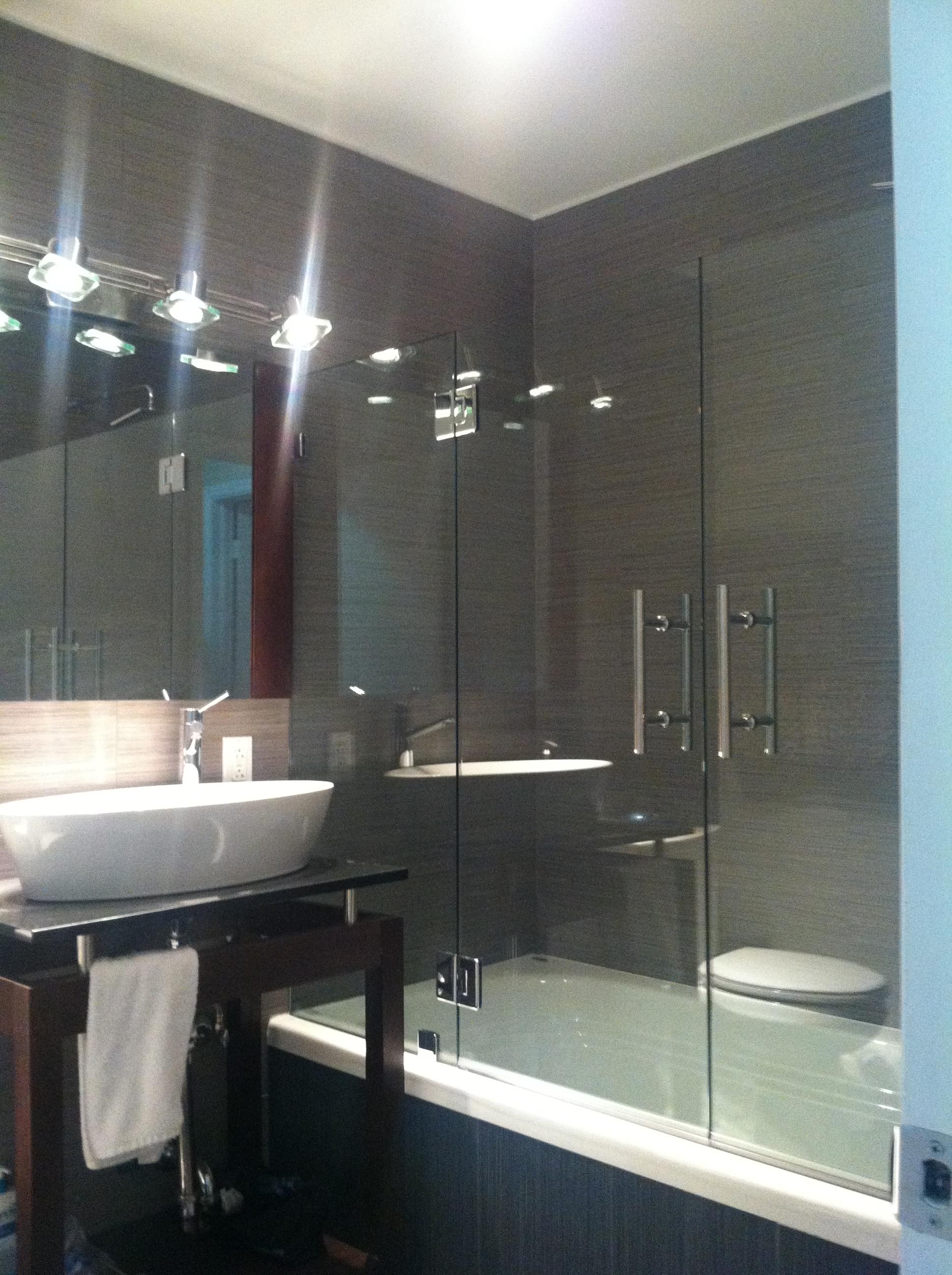 Frameless Shower Doors In Coral Springs Fl 954 757 2114