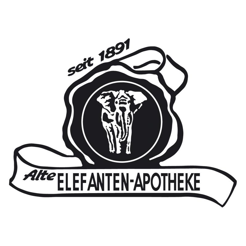 Logo der Alte Elefanten-Apotheke