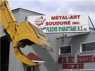Métal-Art Soudure Inc