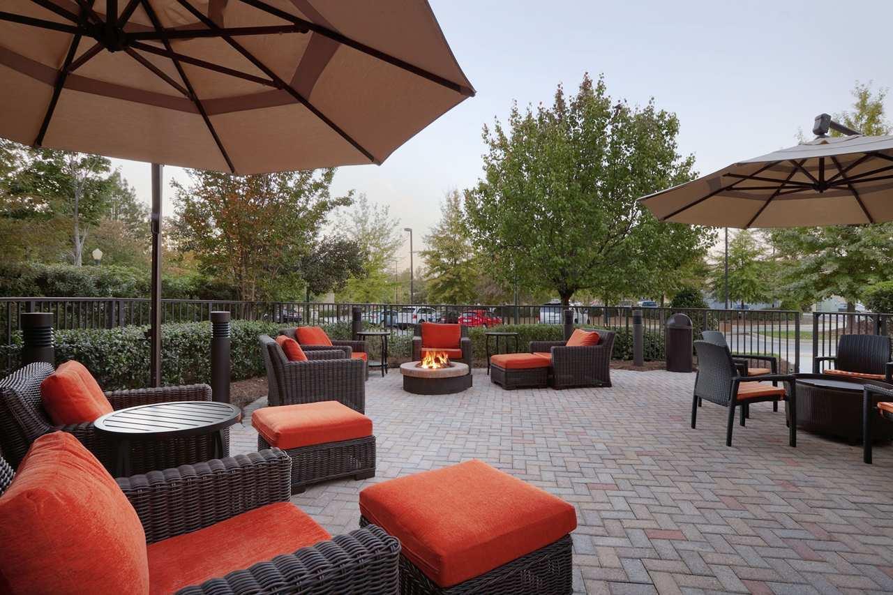 Hilton Garden Inn Atlanta Ne Gwinnett Sugarloaf Duluth